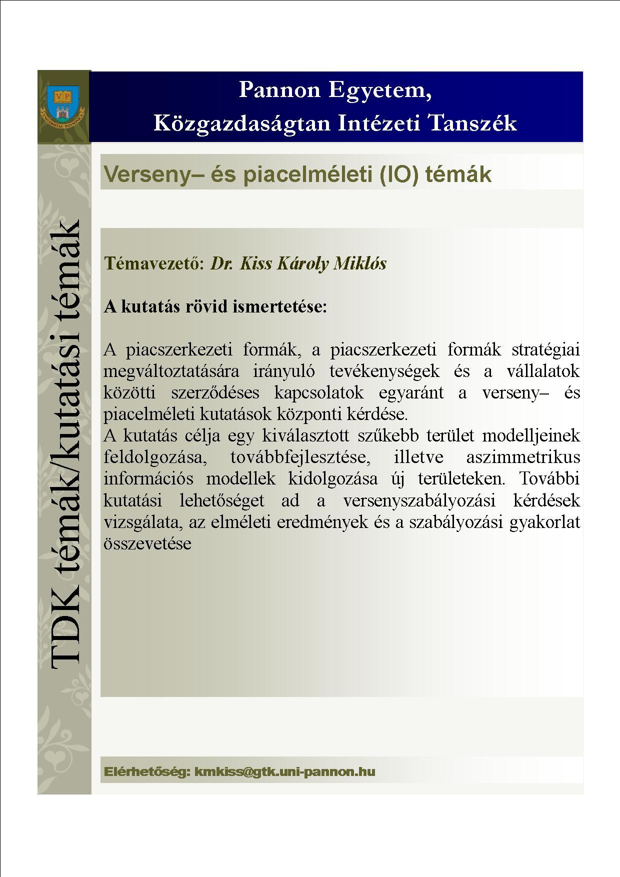 Kiss_Kroly_Mikls_verseny_s_piacelmlet